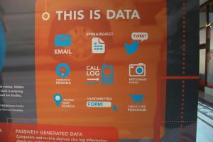 So werden die Daten passiv gesammelt