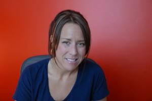 Miranda Mulligan Daten-Pionierin aus den USA