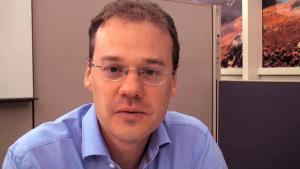Georg Novak, blutechnix im Silicon Valley