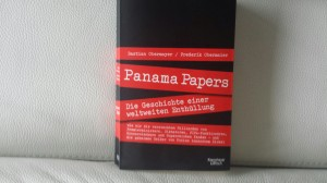 Panama Papers, KiepenheuerWitsch