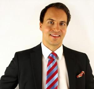 Profilbild Thomas Kainz