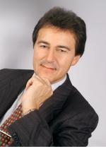 Univ.Prof. Dr. Bernhard Geringer, IFA