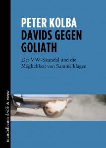 Peter Kolbas VW Buch