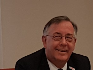 BWB-Chef Theodor Thanner im Klub der Wiretschaftspublizisten