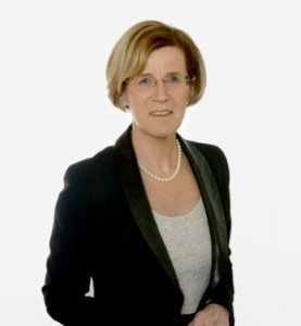 Lydia Ninz. Foto: Gert Zimmermann