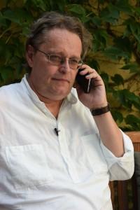 Peter Kolba, Obmann VSV