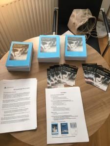 Buch über den VW Dieselskandal, Morawa