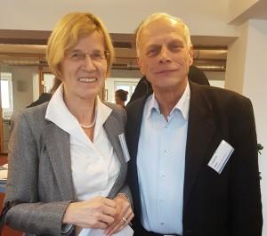 Lydia Ninz und Dr. Axel Friedrich_Berlin_Dez. 2018