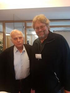 Dr. Peter Kolba, Dr. Axel Friedrich