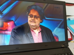 Dr. Peter Kolba im ORF-Bürgeranwalt