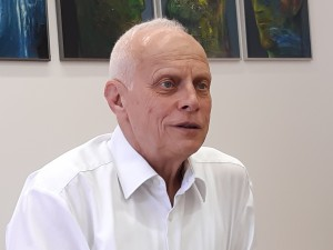 Dr. Axel Friedrich