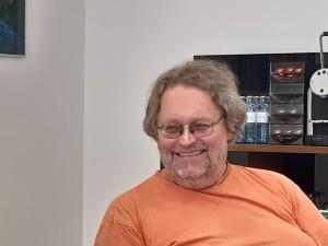 Dr. Peter Kolba, VSV