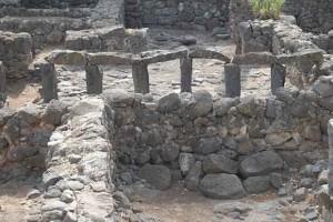 Petrushütte in Kapernaum